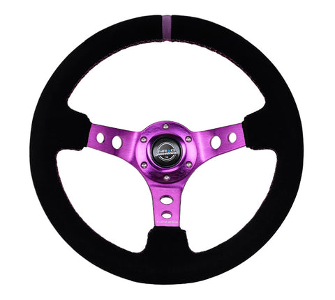 NRG RST-006S-PP Steering Wheel