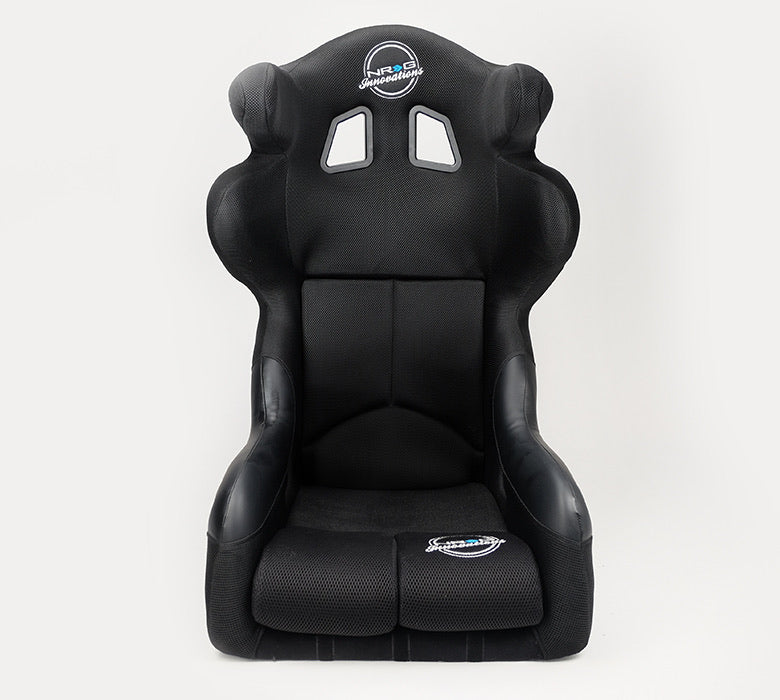 NRG FRP-RS600M (FIA-Approved) Fixed Back Race Seat