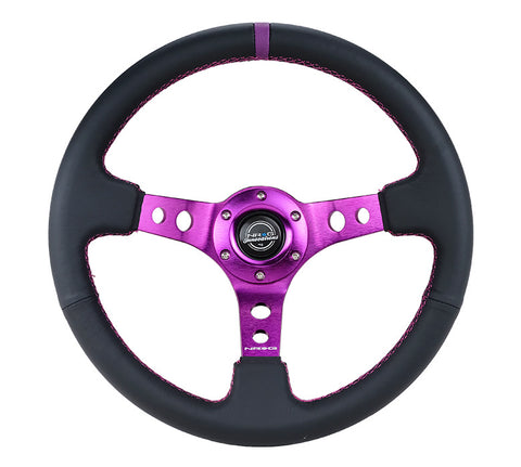 NRG RST-006PP Steering Wheel