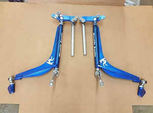 FDF Race Shop BMW E46 MANTIS ANGLE KITS