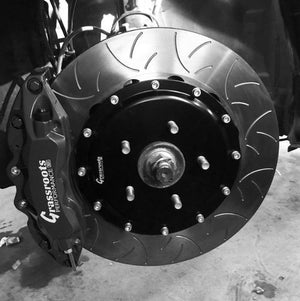 GRASSROOTS PERFORMANCE BIG BRAKE KIT