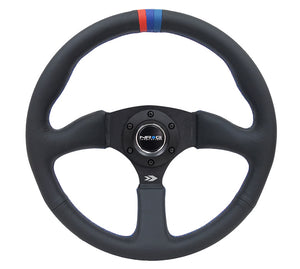 NRG RST-023MB-R-M3 Steering Wheel