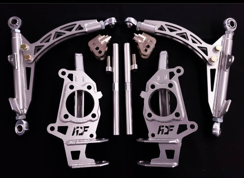 FDF Race Shop TOYOTA/SCION/SUBARU 86/FRS/BRZ MANTIS ANGLE KIT