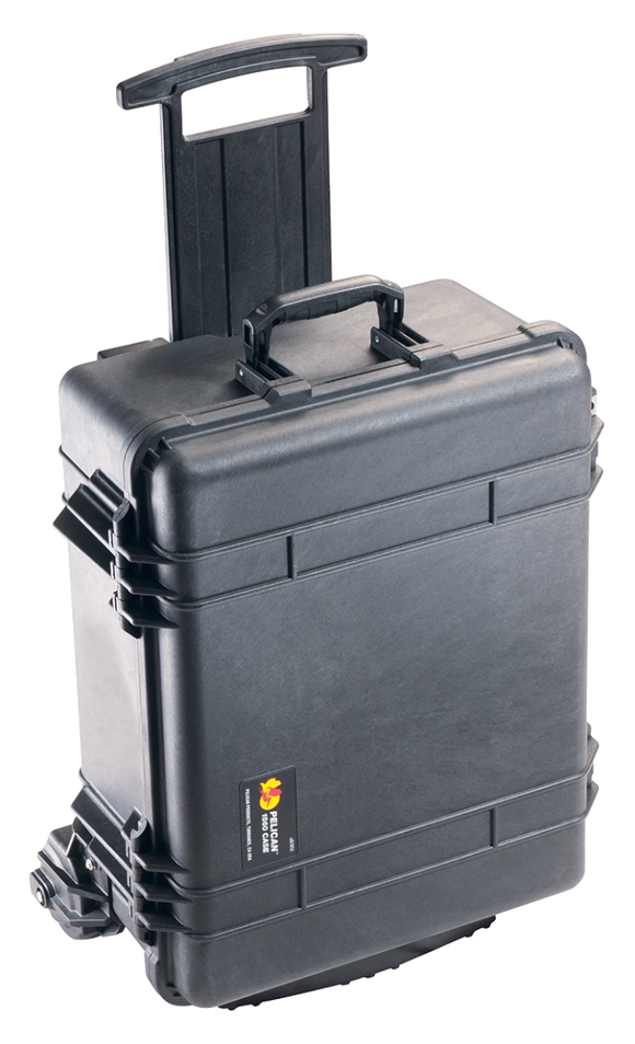 1560M Pelican Protector Mobility Case Black