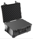 1560 Pelican Protector Case Black With Foam
