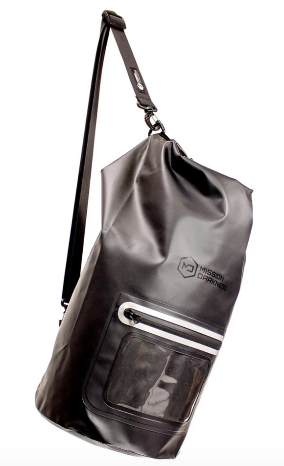 MISSION DARKNES DRY SHIELD FARADAY TOTE 15L.1