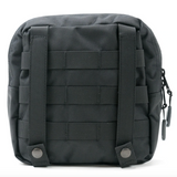 MISSION DARKNES MOLLE FARADAY POUCH