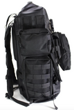 MISSION DARKNESS DRY SHIELD FARADAY BACKPACK 40L