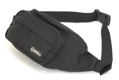 MISSION DARKNES FREEROAM FARADAY BELT BAG