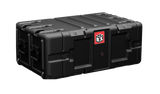 Pelican Rackmount Case BlackBox 5U Black