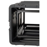 Pelican Rackmount Case BlackBox 5U inisde