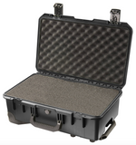 Pelican iM2500 Storm Carry-On Case with foam