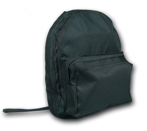 Rifkin secure backpack lockable SCEC