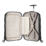 SAMSONITE COSMOLITE 3 55CM CABIN SPINNER Black Inside