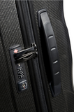 Samsonite Cosmolite 3 75cm Spinner Black TSA Lock
