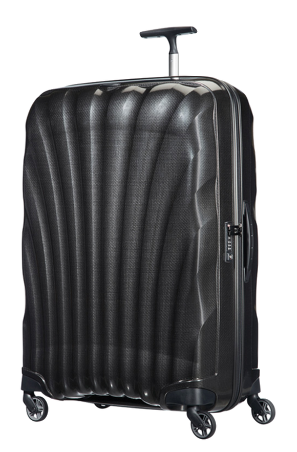 Samsonite Cosmolite 3 81cm Spinner Black