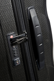 Samsonite Cosmolite 3 81cm Spinner Black TSA lock