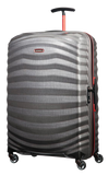Samsonite Lite-Shock Sport 75cm Spinner Eclipse Grey/Red