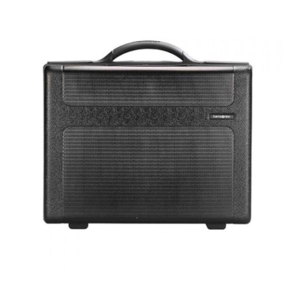 11cm SCEC Samsonite security Attache case Aus Security products
