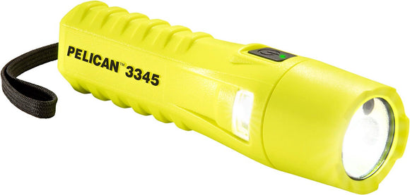 Pelican 3345 VLO torch flashlight