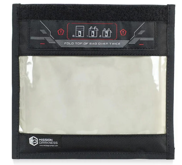 Mission darkness faraday bag MDFB-S-W