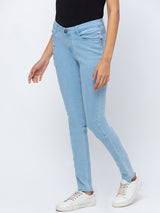 ZOLA Pencil Fit Full Length Jeans