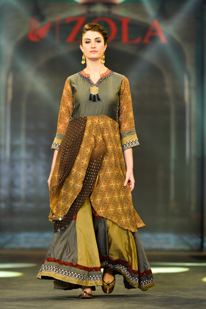 Banaras Fashion Show 2018