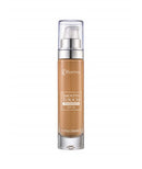 FLORMAR SMOOTH TOUCH FOUNDATION GOLDEN BEIGE 09 30ML | PUDËR E LËNGËT