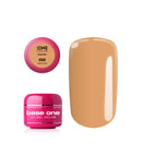 SILCARE UV GEL COLOR PASTEL 02 ORANGE 5g | GELL ME NGJYRË