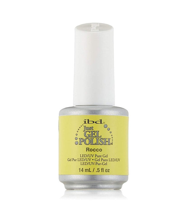 IBD JUST GEL POLISH ROCCO LED&UV 14ML | LLAK GELL
