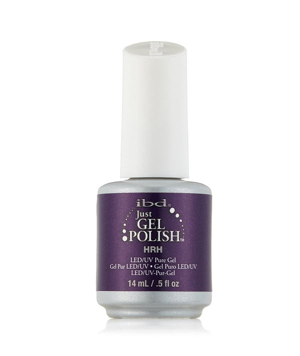 IBD JUST GEL POLISH SCARLETT OBSESSION LED&UV 14ML | LLAK GELL