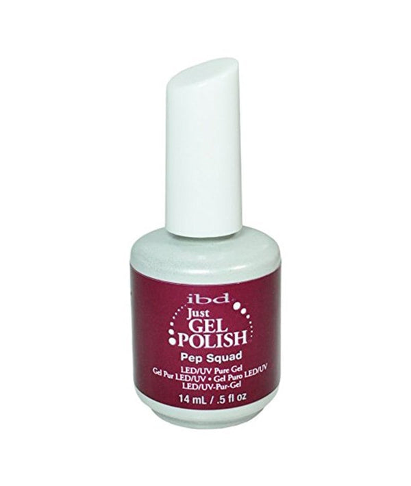 IBD JUST GEL POLISH PEP SQUAD LED&UV 14ML | LLAK GELL