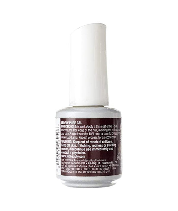 IBD JUST GEL POLISH DARE TO BE DECADENT LED&UV 14ML | LLAK GELL