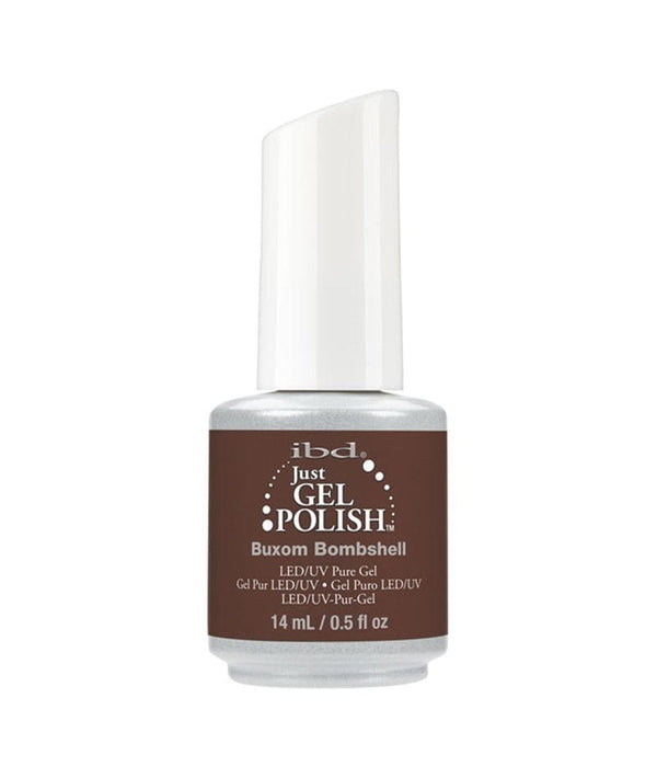 IBD JUST GEL POLISH 262BG BUXOM BOMBSHELL LED&UV 14ML | LLAK GELL