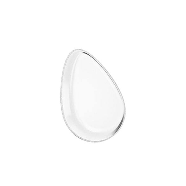 ALLURE SILICON MAKE-UP SPONGE TRANSPARENT | SHPUZË SILIKONI PËR GRIM