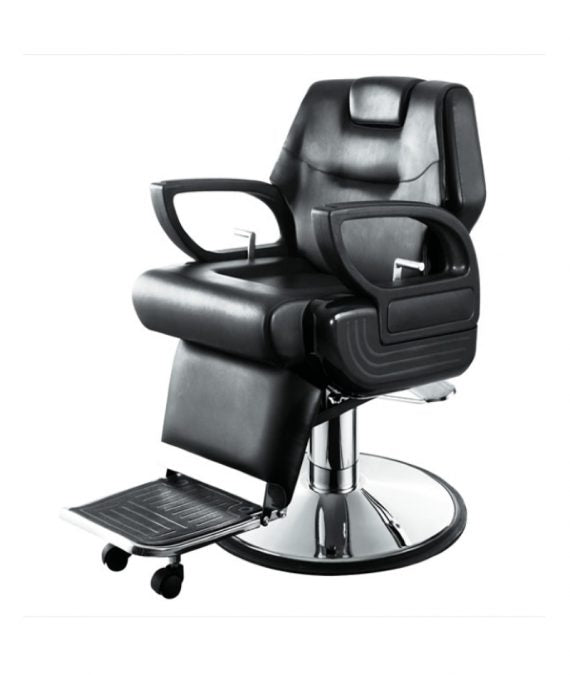 PROFESSIONAL EQUIPMENT CHAIR (BLACK) 1233 | KARRIGE E ZEZË