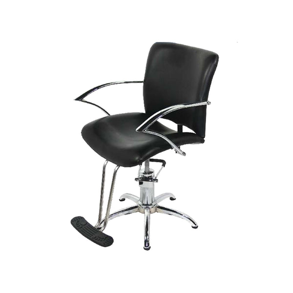 PROFESSIONAL EQUIPMENT CHAIR (BLACK) 850 | KARRIGE E ZEZË