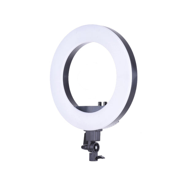 PROFESSIONAL EQUIPMENT LED LIGHT RING FOR PHOTOGRAPHY & VIDEO STAND 18INCH 96W | LED LLAMBË PËR FOTOGRAFI & VIDEO