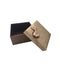 ALLURE DECORATING BOX BROWN (MEDIUM) | KUTI DEKORUESE