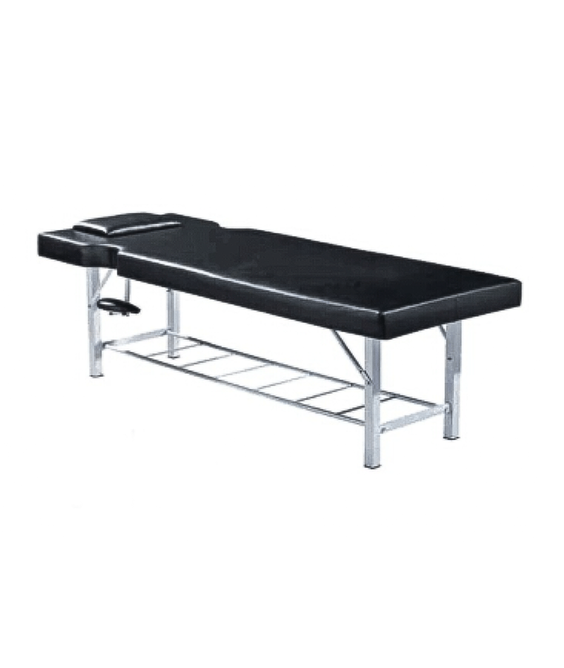 PROFESSIONAL EQUIPMENT BEAUTY SALON BED (BLACK) 2035 | SHTRAT I ZI