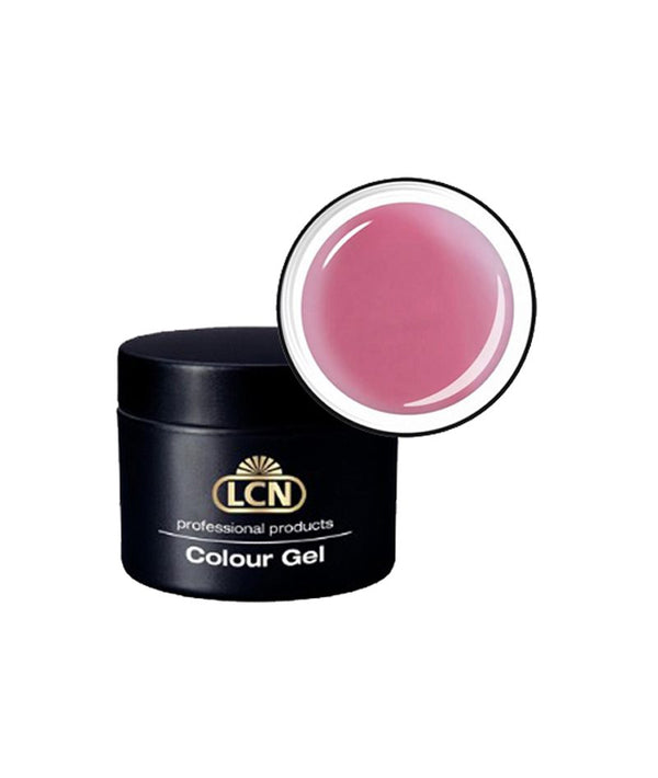 LCN COLOUR GEL RASPBERRY METALLIC 524 5ML | GELL ME NGJYRË