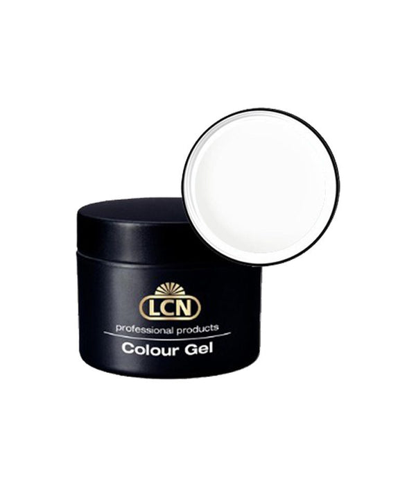 LCN COLOUR GEL EW EXTRA WHITE 5ML | GELL ME NGJYRË