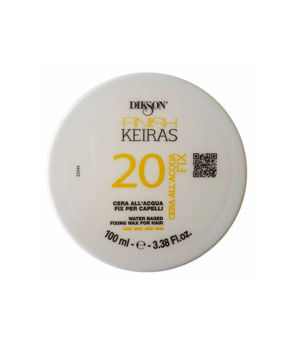 DIKSON KEIRAS FIXING WAX FOR HAIR 20 100ML | DYLLË (WAX) PËR FLOKË