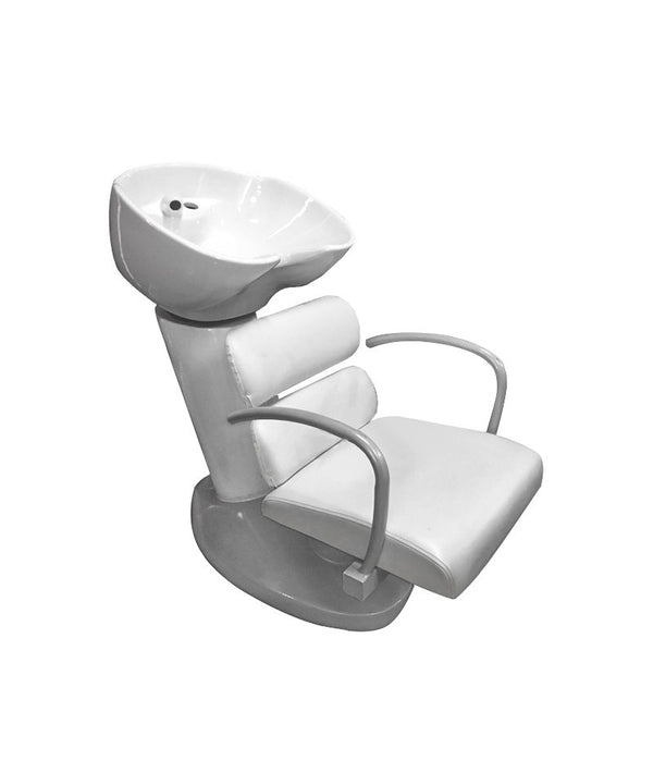 PROFESSIONAL EQUIPMENT SHAMPOO BASIN CHAIR BQ-392 | LAVATEST