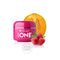 SILCARE BASE ONE UV GEL BUILDER CLEAR RASPBERRY MELON 30G | GELL NDËRTUES
