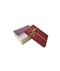 ALLURE DECORATING BOX BORDO (SMALL) | KUTI DEKORUESE