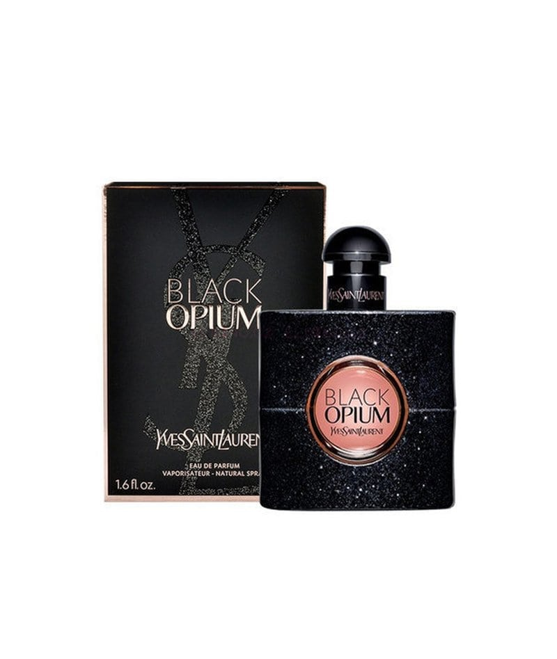 YVES SAINT LAURENT BLACK OPIUM EDP 90ml | PARFUM PËR FEMRA
