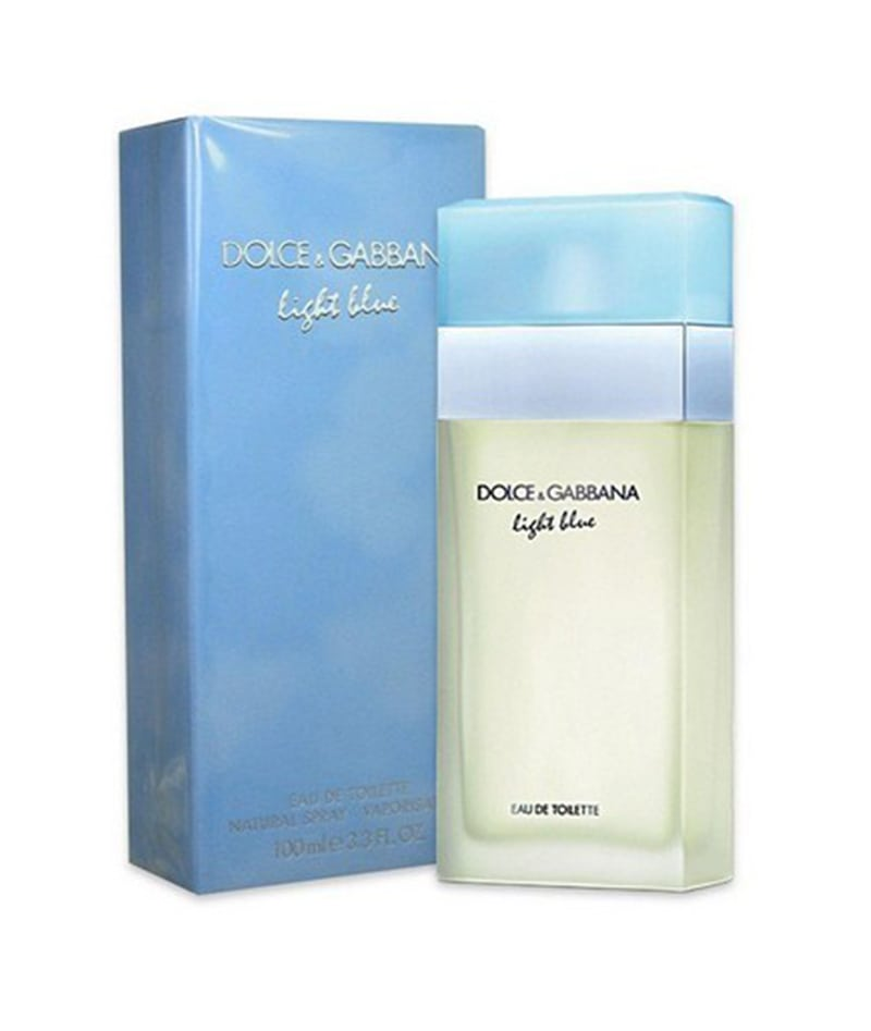 DOLCE & GABBANA LIGHT BLUE 100ml | PARFUM PËR FEMRA