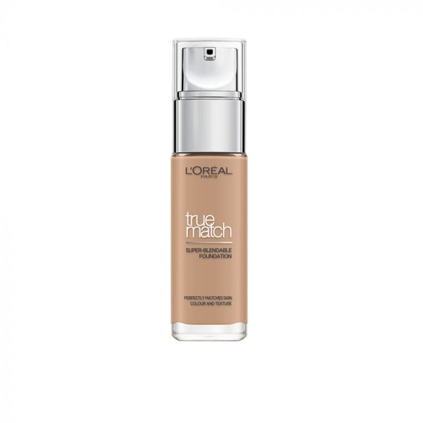 L'OREAL TRUE MATCH 5.R/5.C ROSE SAND 30ml | PUDËR E LËNGËT