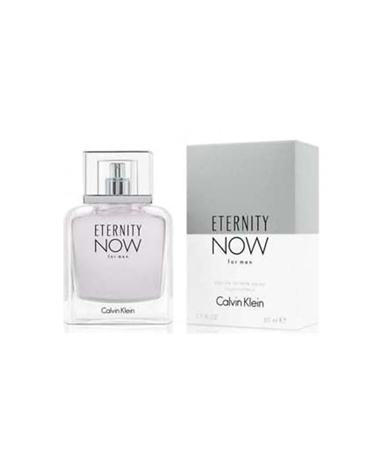 CALVIN KLEIN ETERNITY NOW FOR MEN EDT 30ml | PARFUM PËR MESHKUJ